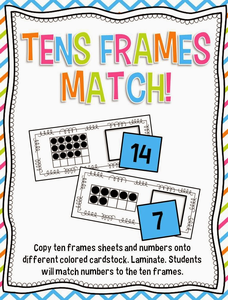 http://www.teacherspayteachers.com/Product/A-Year-of-Ten-Frames-Worksheets-230309