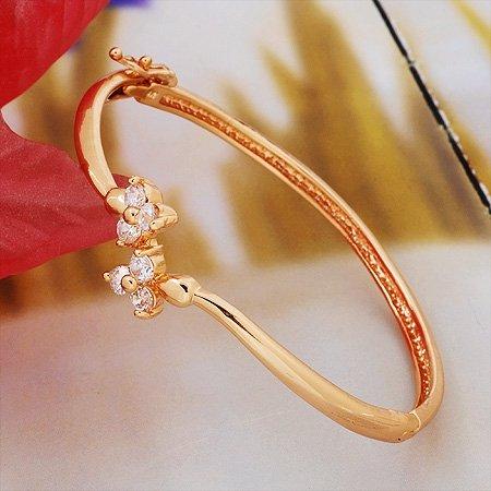 Gold Bracelets For Women 2