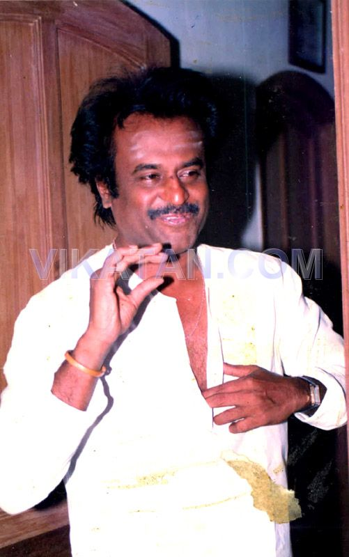 Super Star Rajinikanth Rare Unseen Pictures 6