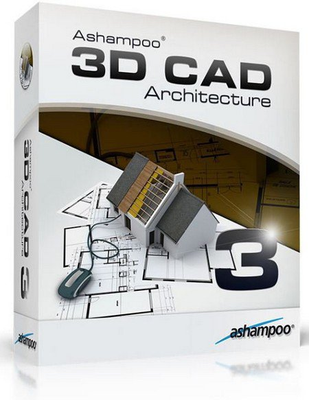 autocad free download-Ashampoo 3D CAD Architecture v3.0.2 ...