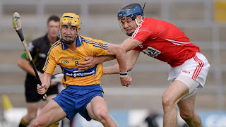 All-Ireland GAA hurling final, Cork v Clare