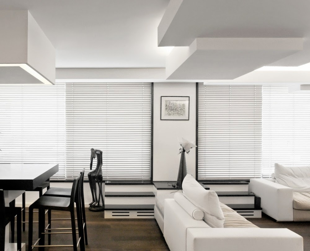 Apartment Interior Design Paris France Most Beautiful Houses