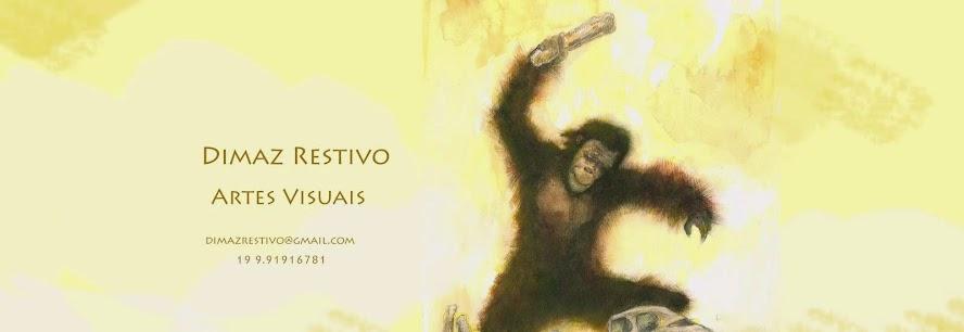 Dimaz Restivo - Artes Visuais