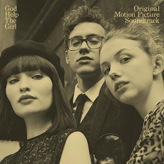 God Help the Girl Movie Soundtrack