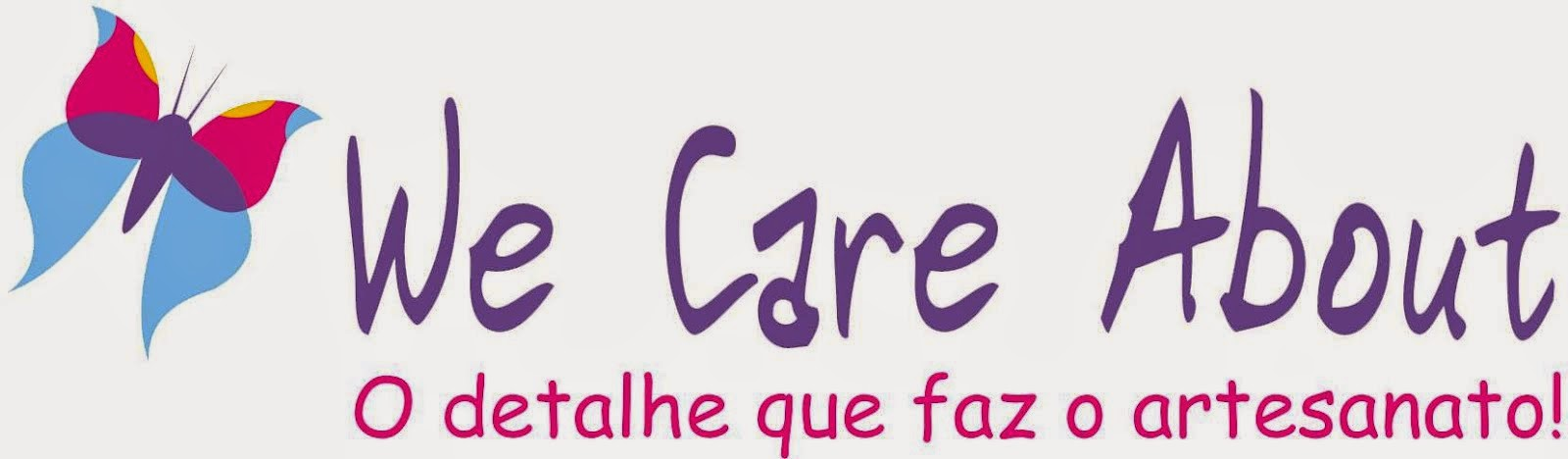 We Care About