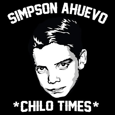 Descarga Gratis: Simpson Ahuevo - Chilo Times (2013)