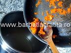 Ciorba de burta preparare reteta