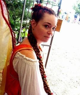 Long Braided Hairstyles - Girls braided hairstyle ideas