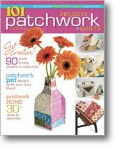 101 Patchwork Projects