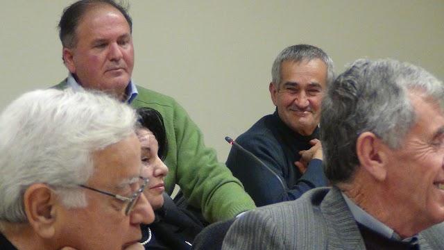Δριμύ κατηγορώ της πλειοψηφίας στο Δήμαρχο για τα χωριά και τις δηλώσεις που αποκοίμισαν