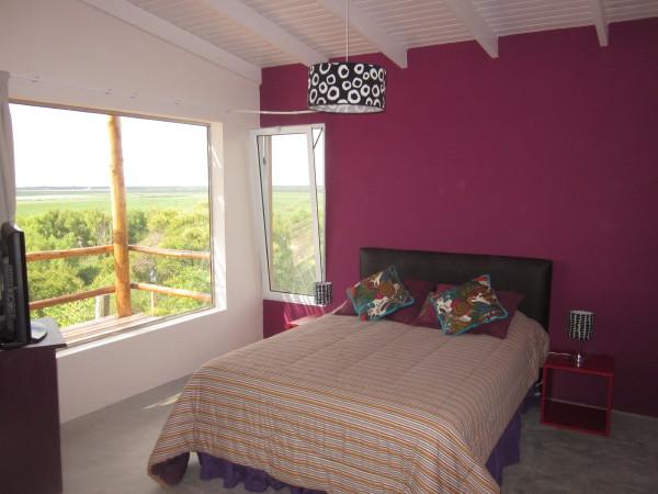 Olivos-dormitorio