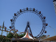 . Jo, Victoria, Julie, Tracey and I went to the Prater theme park where we .