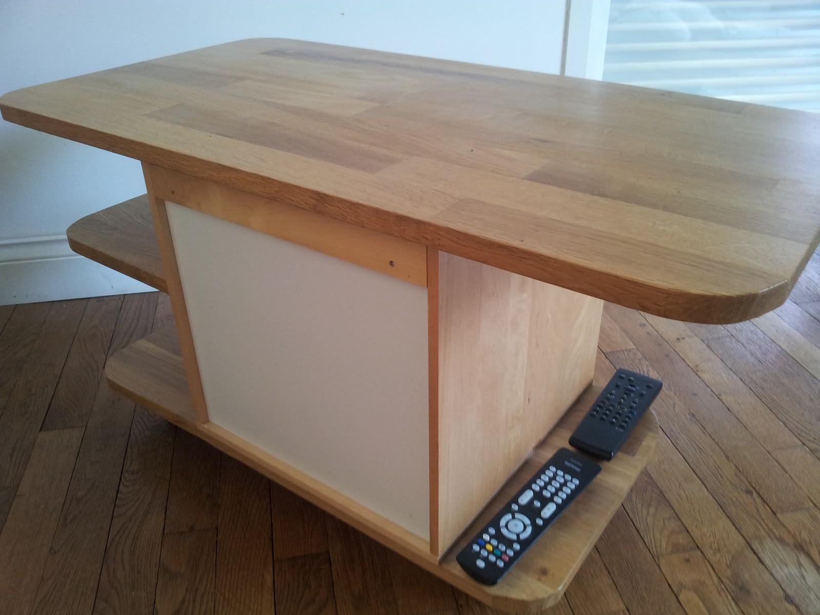 Pas que pour les filles fabriquer sa table basse for Fabriquer sa table basse scandinave