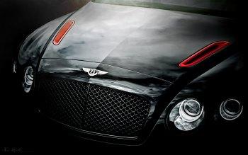 Bentley Continental GT Supersport