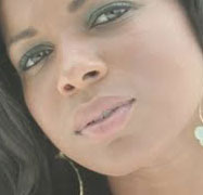 Miss US Virgin Islands - Alexandrya Evans
