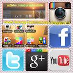 L'attività video fotografica della PacotVideo attraverso la sinergia con Instagram e YouTube