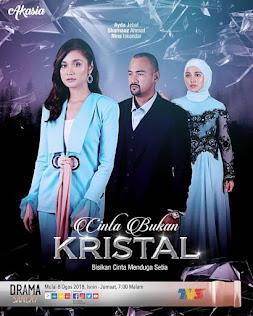 OST Cinta Bukan Kristal (hot!)