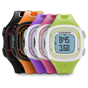 นาฬิกา garmin FR10