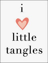 Little Tangles Challenges