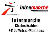 Intermarché Vetraz-Monthoux