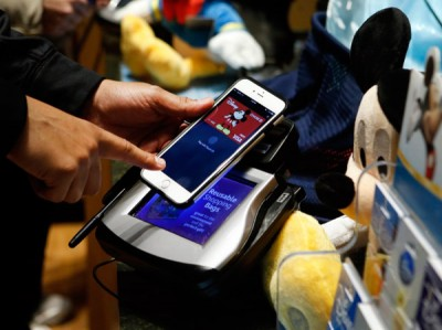 Apple Pay Hadapi Gelombang Penipuan Transaksi Via Online