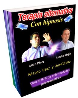 Libro de hipnosis