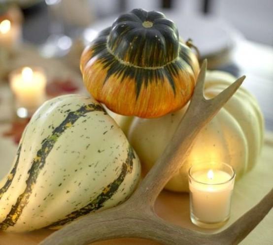 bereketdecor: Harvest Decoration Ideas For Thanksgiving