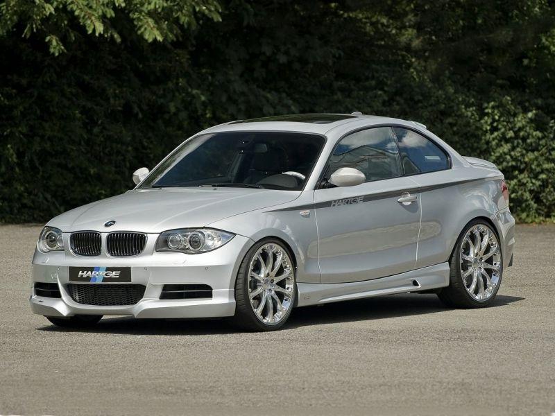 Fotos De Bmw Coupe - Fotos de coches - Zcoches