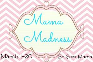 Mama+Madness86875 FREE Blogger Opp! ~ Mama Madness Giveaway!