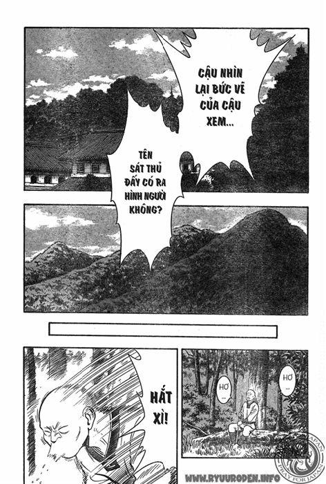 Hoàng Phi Hồng Phần 4 chap 56 Trang 13
