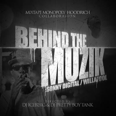 VA-DJ_Iceberg_Presents_Sonny_Digital_And_Will_A_Fool-Behind_The_Music-(Bootleg)-2011