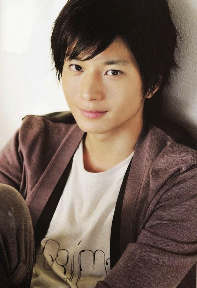 Top 10 Japanese Ikemen Actors - Stella Lee ☆ Indonesia