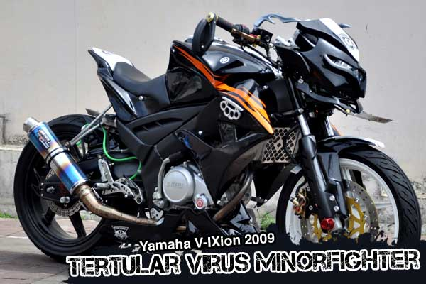Labels: Motor Modifikasi title=