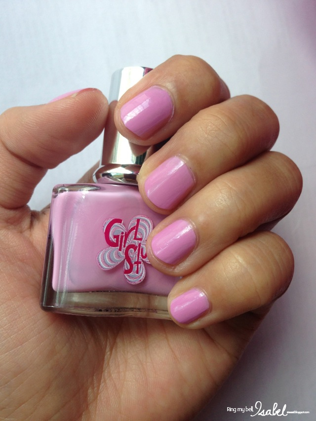 Amorolfine nail lacquer does it work