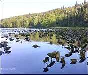 Klinger Lake