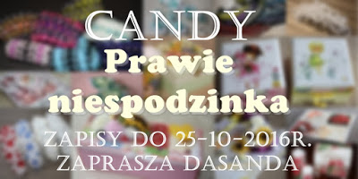Candy do 25.10
