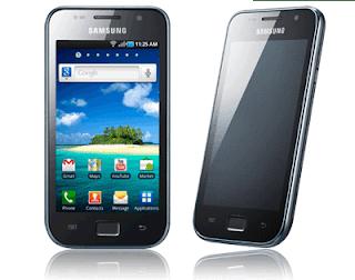 Kode Rahasaia HP Samsung november-desember 2012