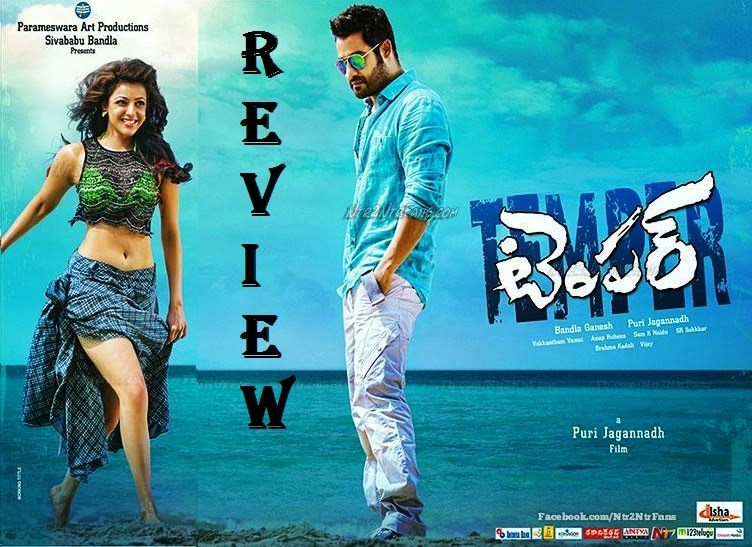 Temper Movie Review Ratings Stamina Proved
