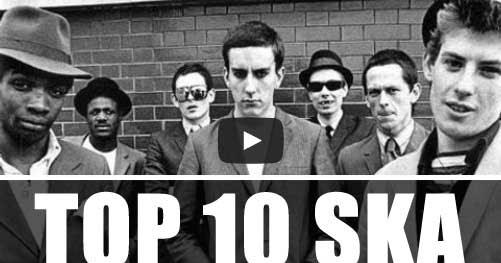 ska top 10