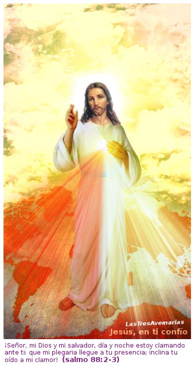 clamor a la divina misericordia escucha mi plegaria señor, padre pio ruega por nosotros