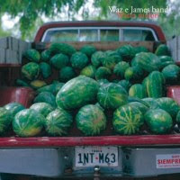 Waz E. James Band - Watermelon