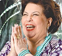 Nana Caymmi canta tema de Verônica e Érico em Sangue Bom
