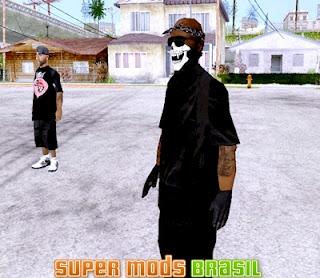 [Download] Skins Grove Street 3