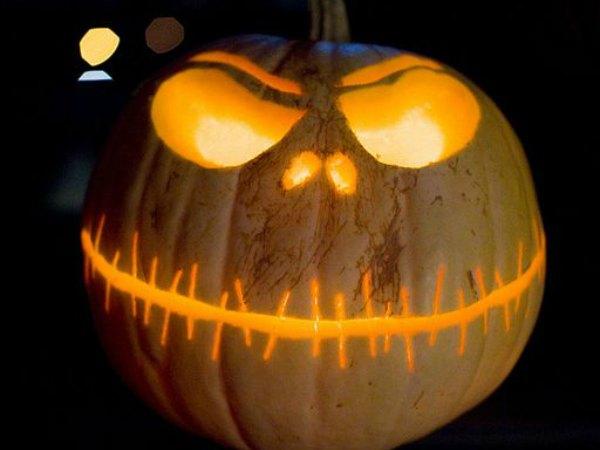 11 ideas para decorar calabazas de Halloween - Trucos de bricolaje