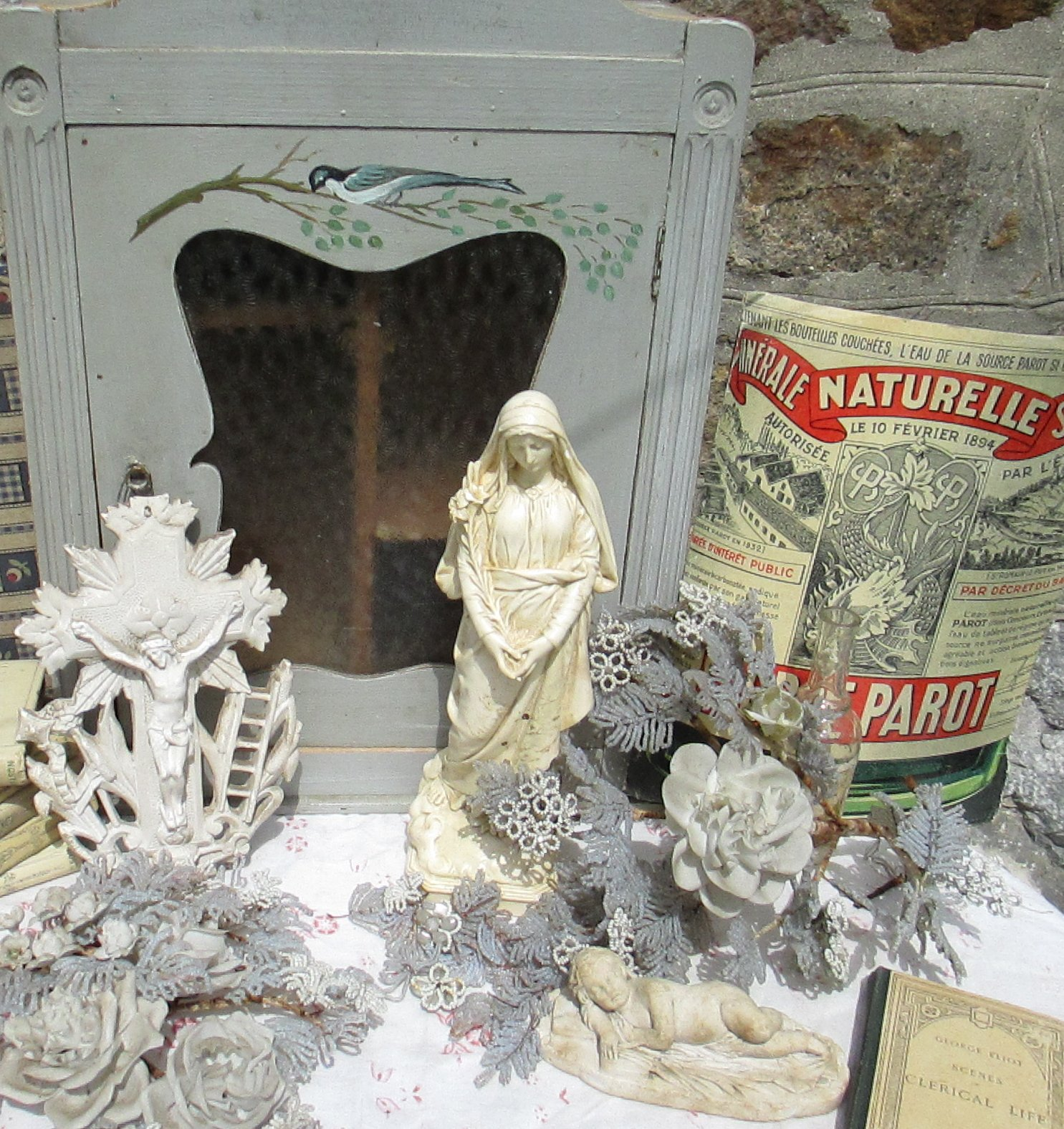 The iacf Newark Antiques and Collectors Fair