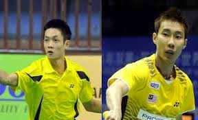 Ganti Lee Chong Wei