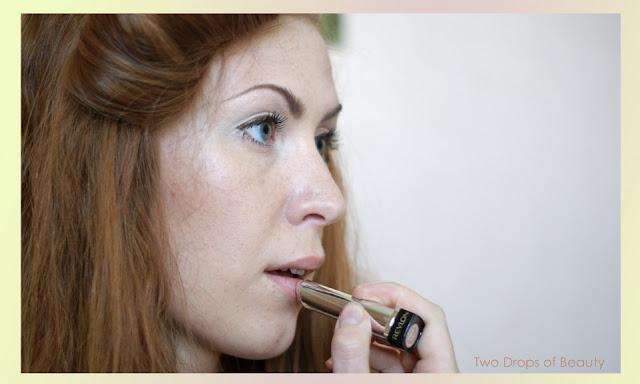 revlon, губная помада, макияж