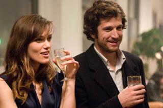 Apenas uma Noite - Keira Knightley e Guillaume Canet