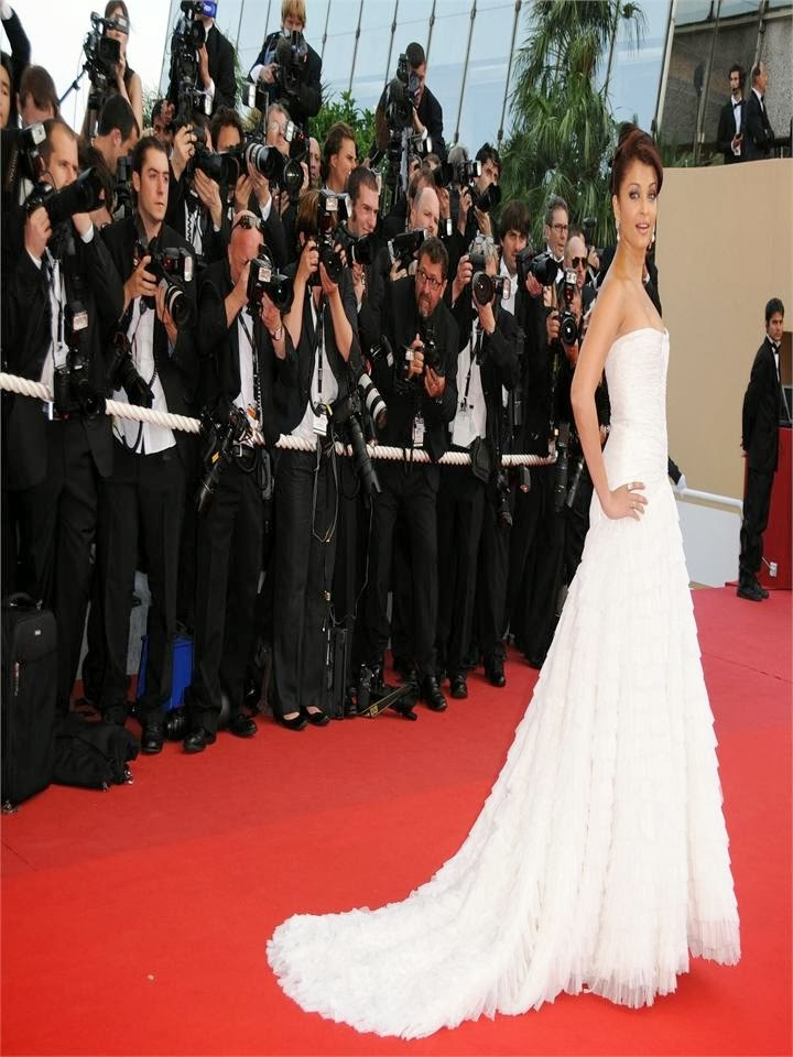 Aishwarya Rai HD Unseen rare Pics in white Gown sexy women on earth pics