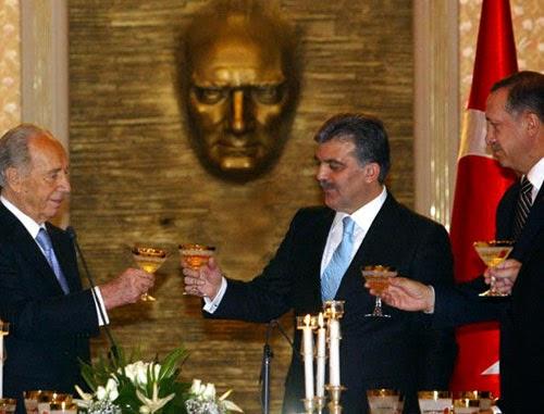 الصحوة الإسلامية في تركيا وزيف الظاهرة الأوردوغانية